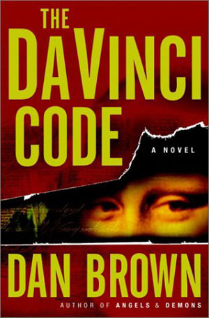 The Da Vinci Code   Dan Brown